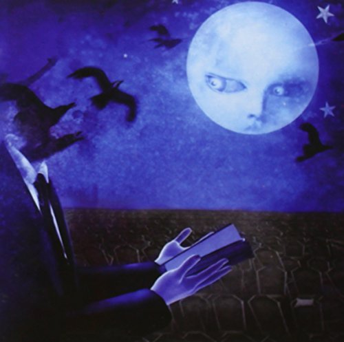 Agonist: Lullabies for the Dormant Mind (Audio CD)