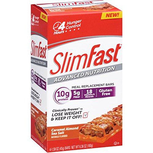 slim-fast-advanced-nutrition-meal-bar-caramel-almond-sea-salt-4-count-by-slim-fast