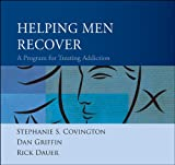 Helping Men Recover, Community Version Set, Stephanie S. Covington and Rick Dauer, 0470914343