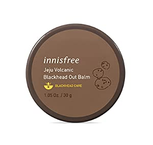 Innisfree - Jeju Volcanic Black Head Out Balm - 30g/1.01oz
