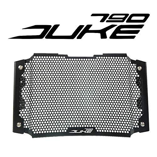 DUKE 790 Motorcycle Radiator Grille Guard Protective Cover For KTM 790 DUKE DUKE 790 DUKE790 2018 2019 (Ktm Guards Radiator)