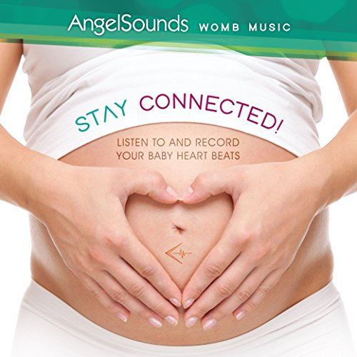 Heartbeat Baby Monitor By Medi K Safe Portable Listening