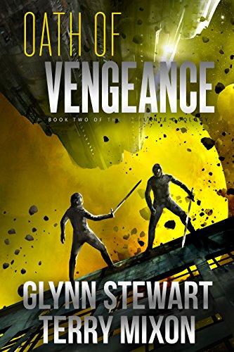 Oath of Vengeance (Vigilante Book 2)