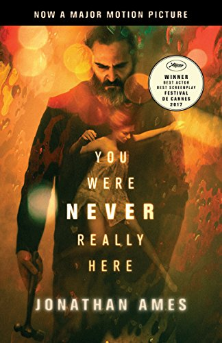 Book : You Were Never Really Here (Movie Tie-In) - Jonath...