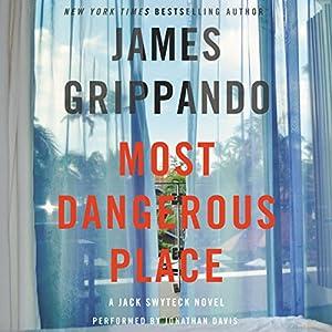 Most Dangerous Place Audiobook