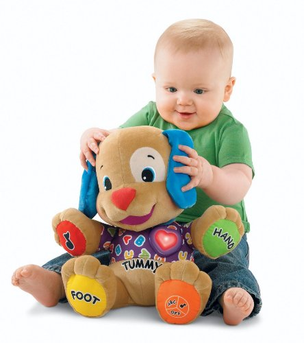 Fisher Price Laugh Learn Discontinued manufacturer