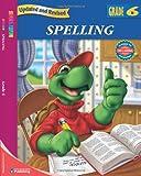 Spectrum Spelling, Grade 6, Carson-Dellosa Publishing Staff, 0769683169