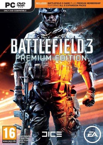 battlefield 3 premium pc - 6