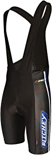 product image for Pace Sportswear Ritchey CB Bib with Gel Pad