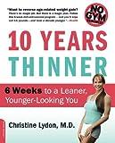 Ten Years Thinner, Christine Lydon, 0738212539