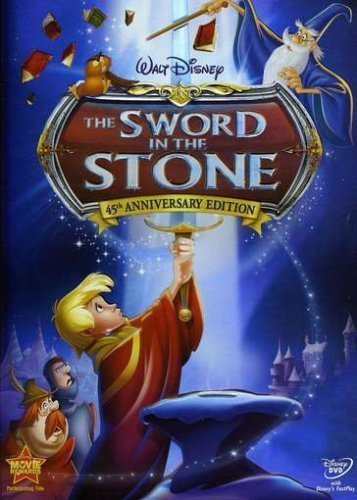 The Sword in the Stone (45th Anniversary Special Edition) by Walt Disney ()
