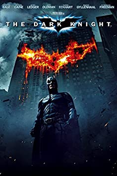 The Dark Knight / Amazon Instant Video