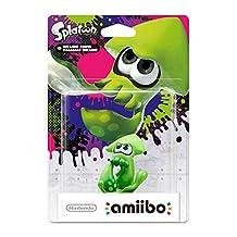 Inkling Squid Amiibo [Wii U]