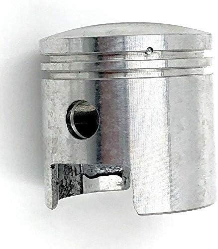 """66cc Motor bike GAS ENGINE B 30mm high piston 1 1//16/"""" bearing pin ring clip"""