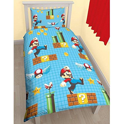 Nintendo Mario Maker Piece Single
