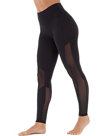 45a007e265800 Amazon.com: Balance Collection Womens The Faye Legging, M Black ...
