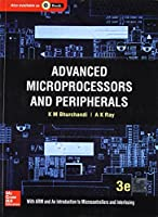 Advanced Microprocessors And Peripherals, 3rd Edition Front Cover