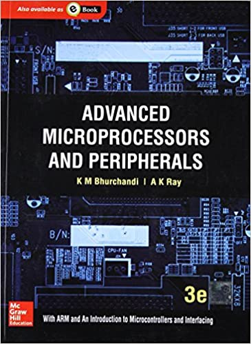 Advanced Microprocessors And Peripherals - K Bhurchandi ...