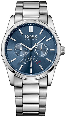 HERITAGE HUGO BOSS Men's watches 1513126