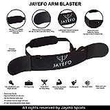 Jayefo ARM Blaster Black