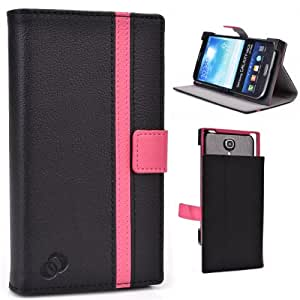 Kroo Universal Nokia Lumia 1520.1 LTE-A (Nokia Bandit) Smartphone Cover / Phablet Case with Stand