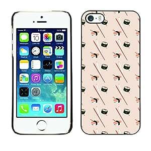 ZECASE Funda Carcasa Tapa Case Cover Para Apple iPhone 5 / 5S No.0000479