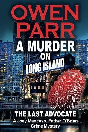 A Murder on Long Island