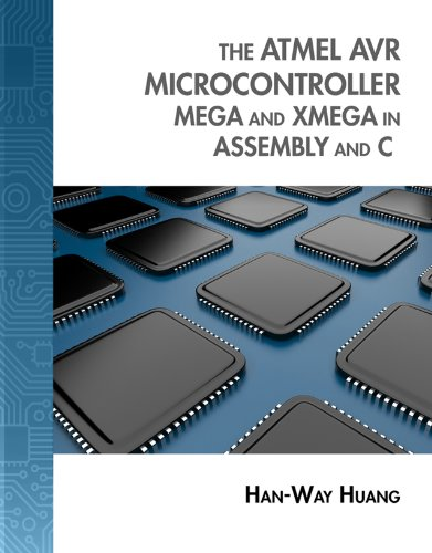 The Atmel AVR Microcontroller: MEGA and XMEGA in Assembly and C (Explore Our New Electronic Tech 1st (I/o Interface Assembly)