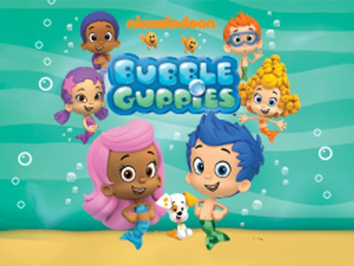 Nickelodeon Bubble Guppies - Nintendo DS by 2K (Image #3)