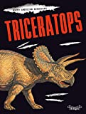 North American Dinosaurs Triceratops