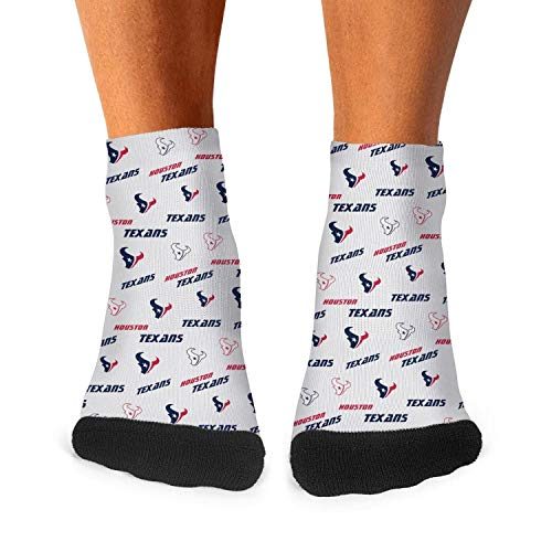 Gustaix Zimund Men's Athletic Crew Socks Low Cut Breathable Ankle Socks