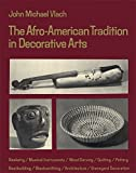The Afro-American Tradition in Decorative Arts (Brown Thrasher Books Ser.)