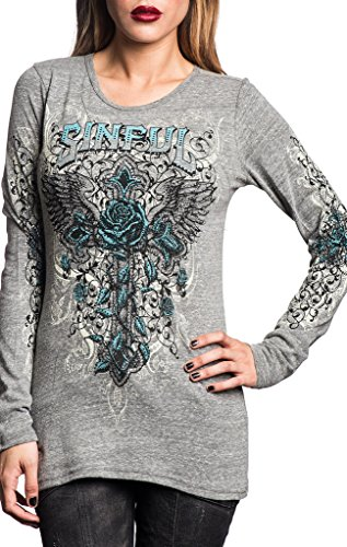 (Sinful Twisted Vine Top L)
