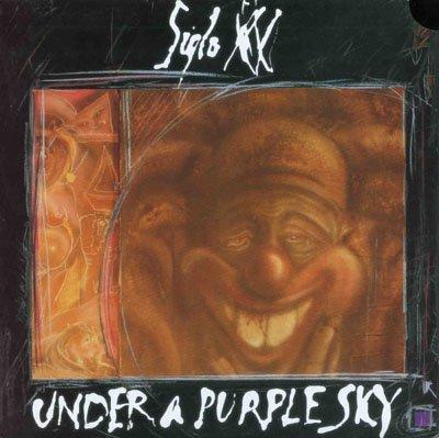 (Under A Purple Sky)