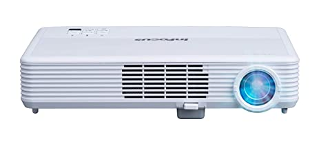 Infocus IN1188HD Video - Proyector (3000 lúmenes ANSI, DLP, 1080p ...