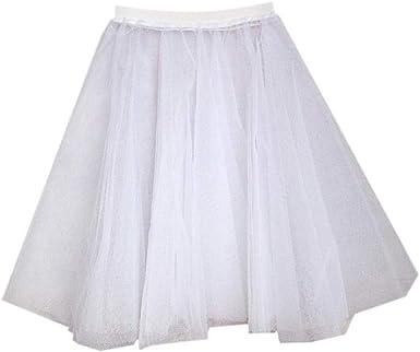 Minifalda de lunares estilo rock and roll de los años 50/60 con ...