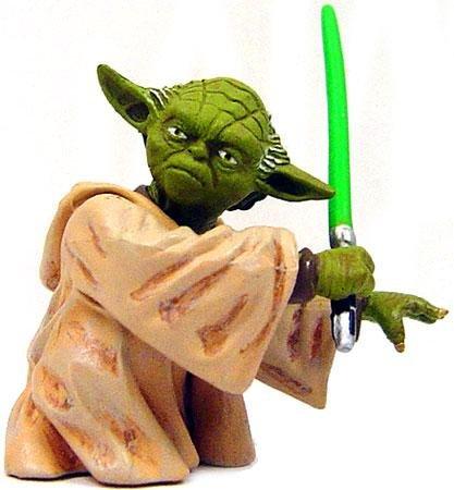 Yoda Bust - 4