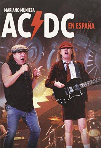 Descargar Libro Ac Dc En España Mariano Muniesa