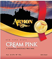 NV Armon Cream Pink