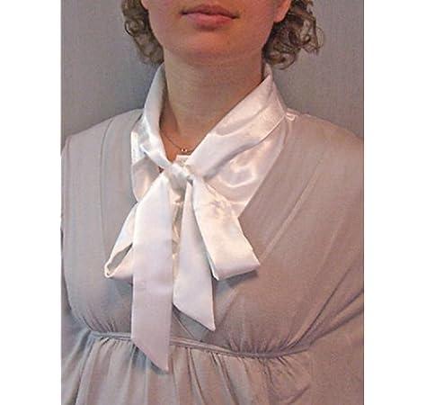 Cuello Falso Desmontable Mitad Camisa Blusa para Mujeres - INTHERMAX©: Amazon.es: Deportes y aire libre