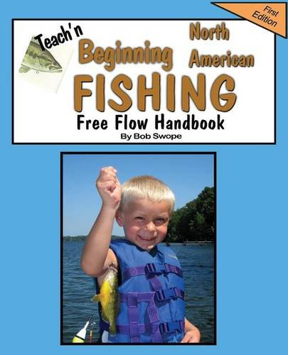 Teach'n Beginning North American Fishing Free Flow Handbook PDF