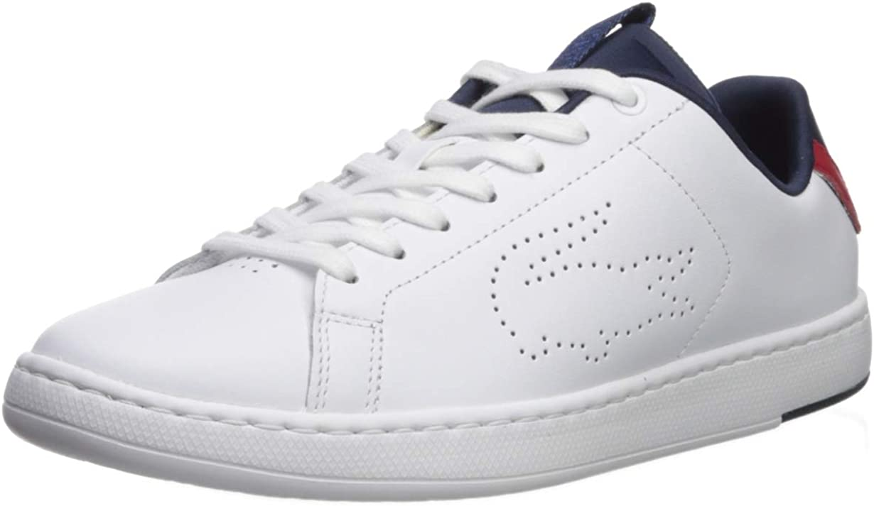 Milwaukee New mail order Mall Lacoste Women's Sneaker Carnaby