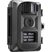 Primos Easy Cam IR LED 5MP Game or Trail Camera Black, 63051