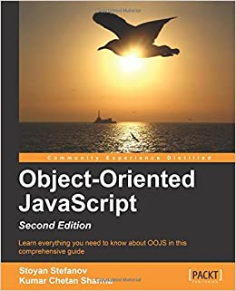 Object-oriented JavaScript - Second Edition: Amazon co uk: Stoyan