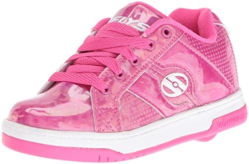 Heelys Split, Zapatillas Unisex Niños Varios colores (Pink Hologram)
