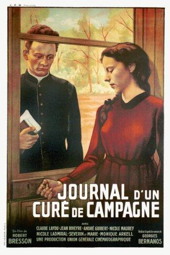Journal D'un Cure De Campagne (Le)