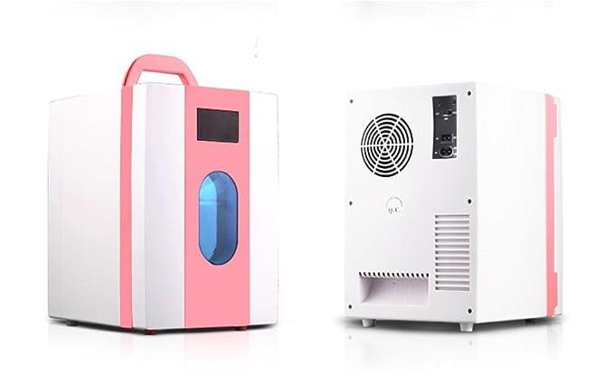 Mini Kühlschrank Kosmetik : Auto kühlschrank l minikühlschrank kosmetik kühl insulin amazon