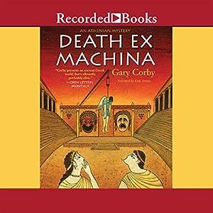 Death Ex Machina Hörbuch