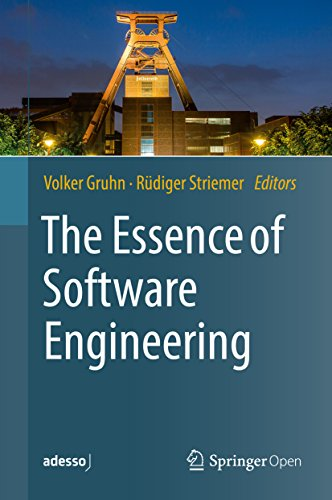 The Essence of Software Engineering (Gruhns Guide)
