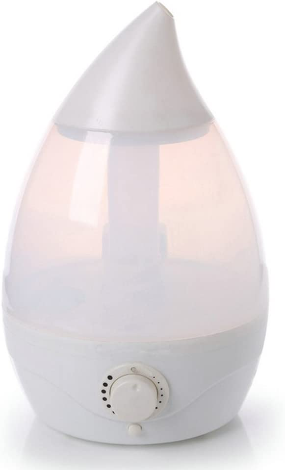 ANGELBUBBLES Ultra Quiet Capacidad 2L-Alto Volumen ultrasónico ...